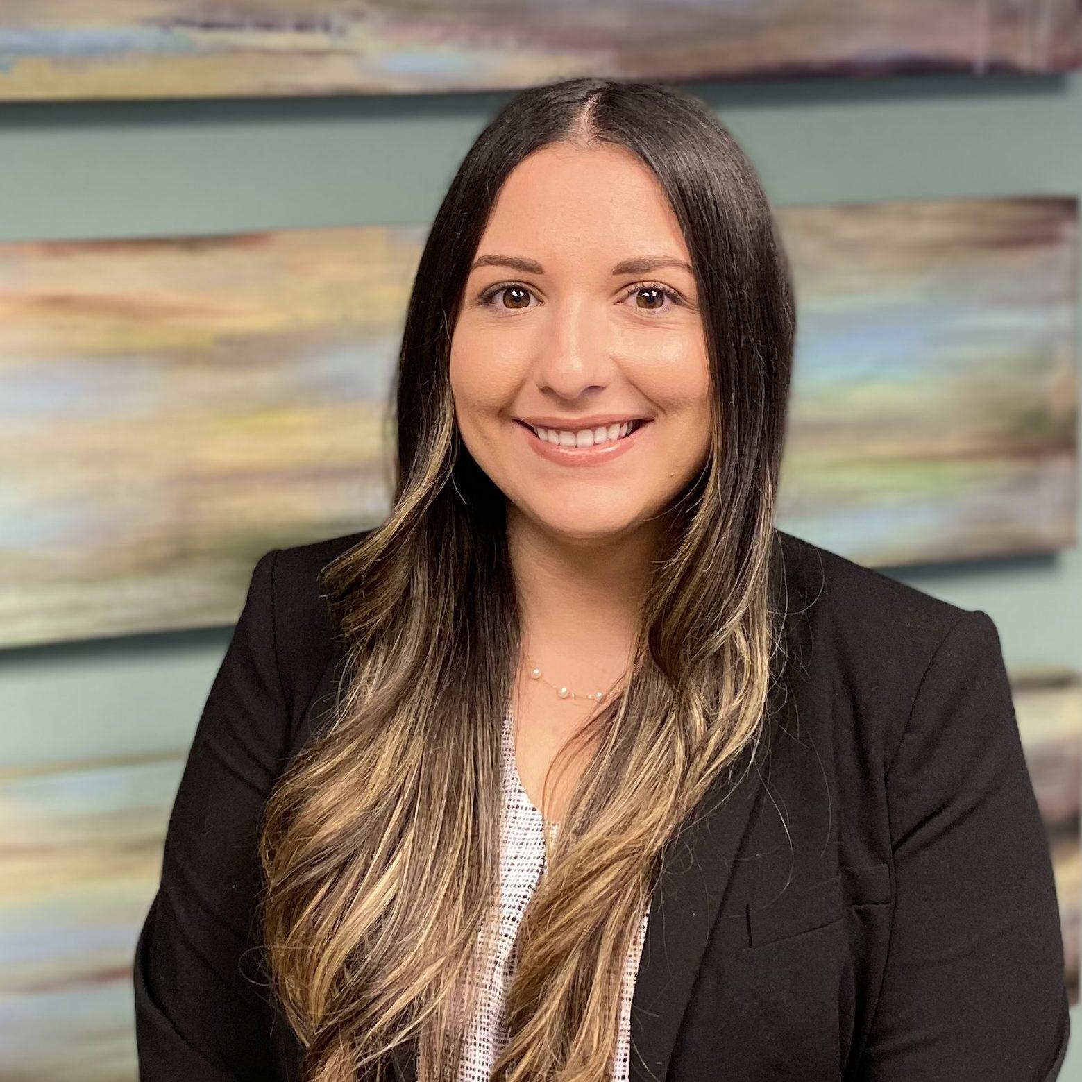Lauren M. Cabrera